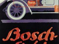 Jubliäum: 100 Jahre Generatoren von Bosch