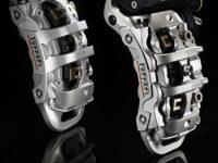 Brembo stellt Bremssattel 'Extrema' vor