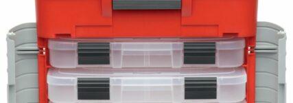Werkzeugbox von Carolus für mobile Außeneinsätze