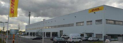 Denso eröffnet neues Zentrallager in Leipzig