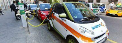 Expertenrunde zum Thema Elektromobilität am 25. April in Böblingen