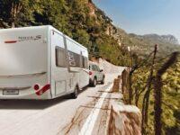 Antischleuder-System von Al-ko für Caravans