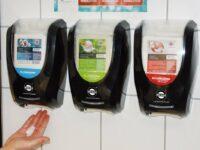 Sensibelle: Makra bietet Hautschutzprogramm für Kfz-Mechatroniker