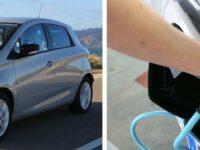 Elektroantrieb: Klimatisierung beim Renault Zoe nach Prinzip einer Wärmepumpe