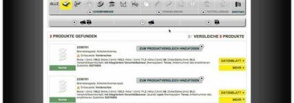 Neuer Online-Ersatzteilkatalog 'Brakebook' von TMD Friction