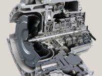 Erstmaliger Serieneinsatz: Neungang-Automatikgetriebe von ZF im Land Rover