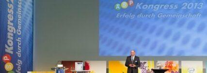 Select AG: Zweiten ASP-Kongress als Erfolg verbucht