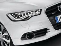 EU-Kommission zertifiziert LED-Scheinwerfer von Audi als verbrauchssenkend