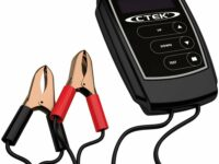 Neuer Batterietester von CTEK