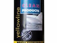 Politur von Clean Products für konventionelle und kratzfeste Klarlacke