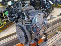 Neuer 1,5-Liter-Eco-Boost-Motor von Ford