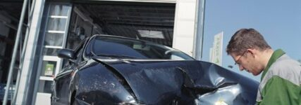 Anspruch auf Nutzungsausfallentschädigung oder Ersatzfahrzeug nach Unfall
