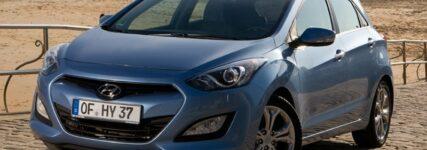 Verbesserte Bremsen bringen Hyundai i30 früher zum Stehen