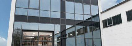 Tecma eröffnet Reifen-Schulungszentrum