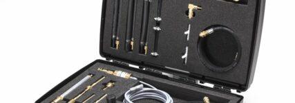 LPD-Kit: Zusätzliche Kompressionsmessung an Dieselmotoren