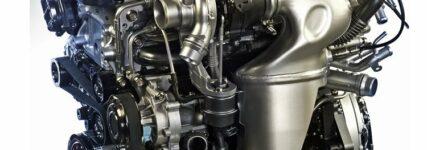 Neue Motoren von Opel