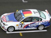 Engstler-Motorsport: Start der DTC ADAC-Procar in die neue Saison, schwieriges Wochenende in der WTCC/ETCC