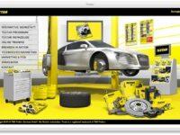 Textar eröffnet interaktive Werkstatt