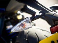 Defekter Blinkerschaft: Triumph ruft Motorräder in die Werkstatt zurück