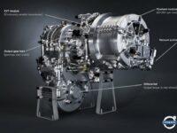 Volvo möchte den Kraftstoffverbrauch mit mechanischer Bremskraft-Rückgewinnung deutlich senken