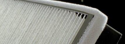 Innenraumfilter von Sogefi vermeiden allergische Reaktionen