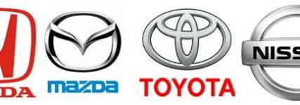 Airbag-Probleme: Japanische Hersteller rufen Fahrzeuge zurück