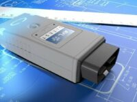 Neues Diagnose-Interface von AVL Ditest