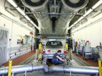 Bosch sieht weiteres Potenzial zur Einsparung von CO2 bei Fahrzeugen