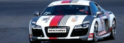 Kaguma: Karten für Lausitzring im Audi R8 V10 zu gewinnen