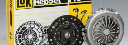 Schaeffler erweitert Sortiment um Teile für semi-hydraulische Kupplungssysteme