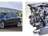 Opel stattet drei Astra-Varianten mit neuen Motoren aus