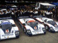 'Mission 2014. Our Return.': Microsite zur Rückkehr von Porsche nach Le Mans