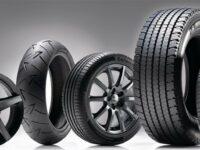 R. Tec mit Lagervorrat von 500.000 Reifen