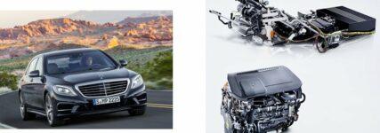 Krafthand-Online im Gespräch: Mercedes-Benz und seine Ziele beim CO2-Ausstoß