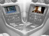 'Split-View' von Bosch: Auf einem Monitor zwei unterschiedliche Programme sehen