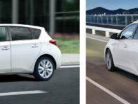 Toyota verringert beim Auris Hybrid den CO 2-Ausstoß auf 84g/km