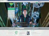 Wessels + Müller geht mit neuer Webseite online