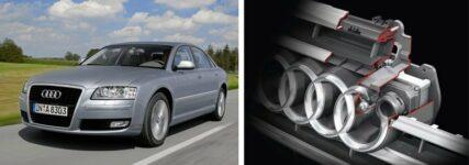 Hintergrund-Wissen: Wie funktioniert der Nachtsichtassistent von Audi?