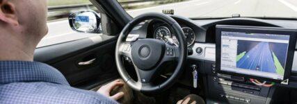 Selbstlenkend: Bosch testet automatisiertes Fahren