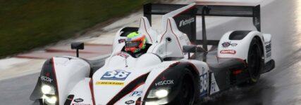 Dunlop bringt verbesserte Regenreifen nach Le Mans