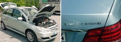 Daimler sieht bei Lithium-Ionen-Akkus wenig Einsparpotential bei den Kosten