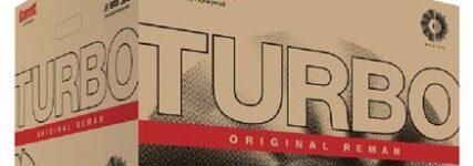 Wiederaufbereitet: Honeywell stellt 'Garret Original Reman' Turbolader für Aftermarket vor