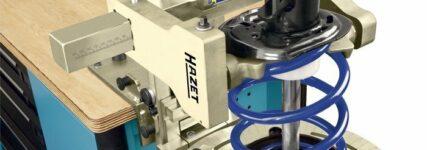 Lastfreie Montage mit neuem Universal-Federspanner von Hazet