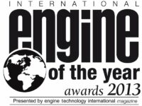 Eco-Boost-Benzinmotor von Ford erneut 'Engine of the Year'