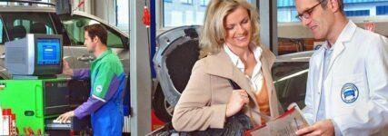 Gewährleistungsrecht beim Gebrauchtwagenhandel birgt einige Risiken