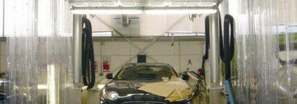 Kleinschäden an Fahrzeugen mit 'Multi-Speed-Master' von Sehon reparieren