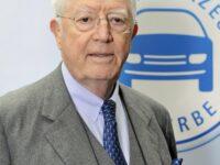 ZDK-Präsident Robert Rademacher hört 2014 auf