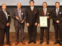 TRW ist für Temot International der 'Lieferant des Jahres'