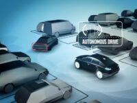 Volvo stellt selbstparkendes Auto vor