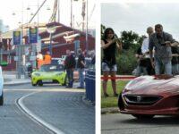 Team aus Bayern gewinnt Nordeuropäische E-Mobil-Rallye